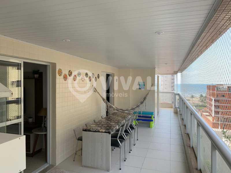 Sacada Gourmet - Apartamento 3 quartos à venda Praia Grande,SP - R$ 575.000 - VIAP30043 - 17