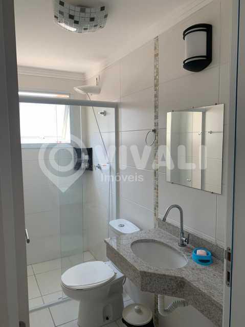 Banheiro 2 - Apartamento 3 quartos à venda Praia Grande,SP - R$ 575.000 - VIAP30043 - 14