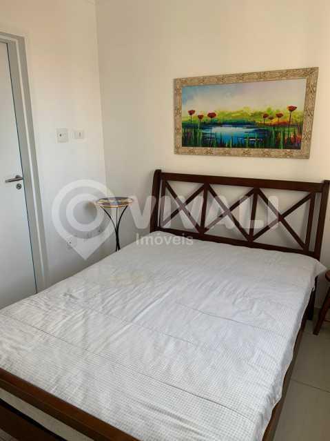 Quarto - Apartamento 3 quartos à venda Praia Grande,SP - R$ 575.000 - VIAP30043 - 12