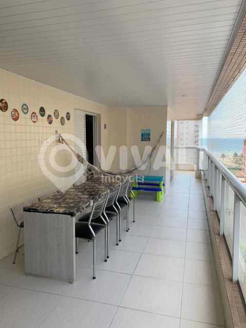 Sacada Gourmet - Apartamento 3 quartos à venda Praia Grande,SP - R$ 575.000 - VIAP30043 - 18
