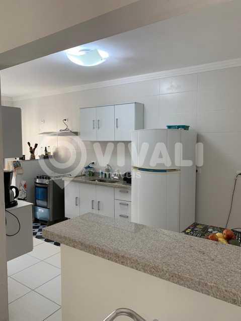 Cozinha - Apartamento 3 quartos à venda Praia Grande,SP - R$ 575.000 - VIAP30043 - 6