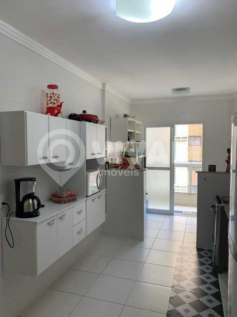 Cozinha - Apartamento 3 quartos à venda Praia Grande,SP - R$ 575.000 - VIAP30043 - 7