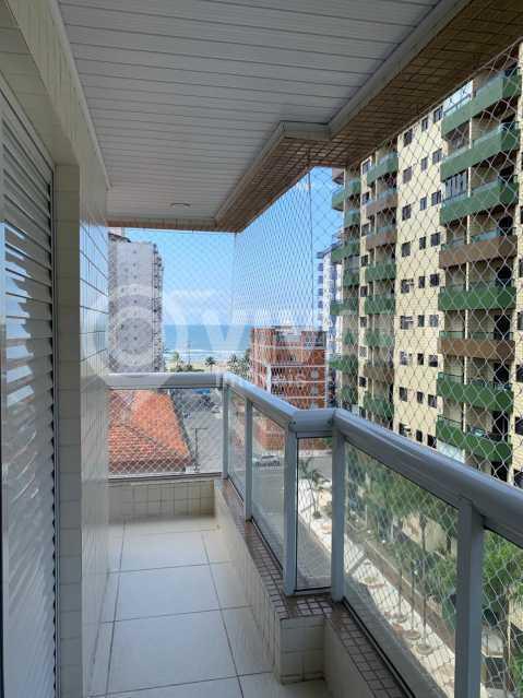 Sacada - Apartamento 3 quartos à venda Praia Grande,SP - R$ 575.000 - VIAP30043 - 19