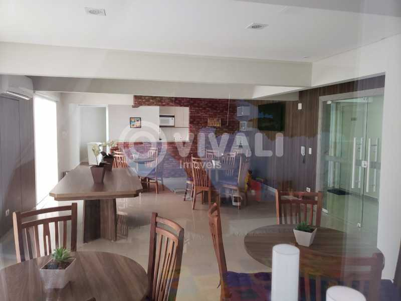 Salão de Festas - Apartamento 3 quartos à venda Praia Grande,SP - R$ 575.000 - VIAP30043 - 21