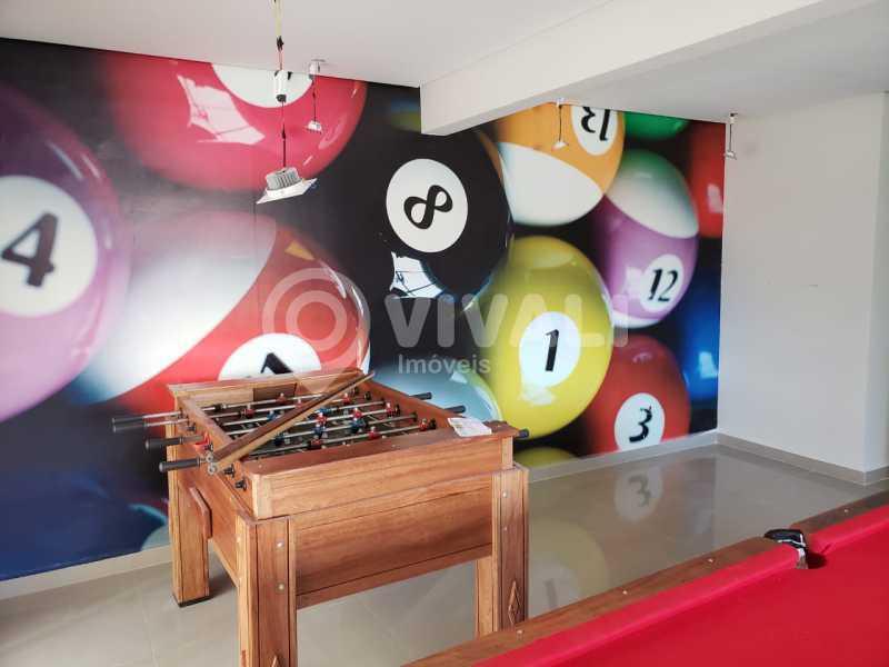 Sala de Jogos - Apartamento 3 quartos à venda Praia Grande,SP - R$ 575.000 - VIAP30043 - 22