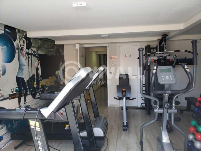 Academia - Apartamento 3 quartos à venda Praia Grande,SP - R$ 575.000 - VIAP30043 - 23