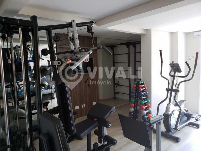 Academia - Apartamento 3 quartos à venda Praia Grande,SP - R$ 575.000 - VIAP30043 - 24