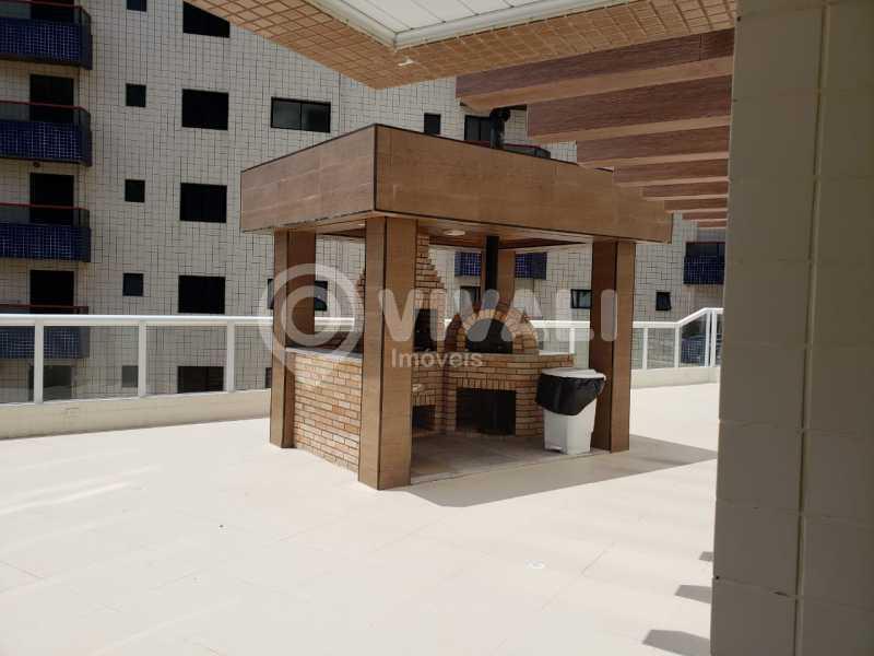 Churrasqueira - Apartamento 3 quartos à venda Praia Grande,SP - R$ 575.000 - VIAP30043 - 26