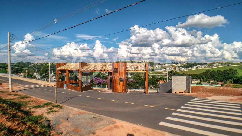 Portaria - Terreno Residencial à venda Itatiba,SP - R$ 260.000 - VITR00106 - 1