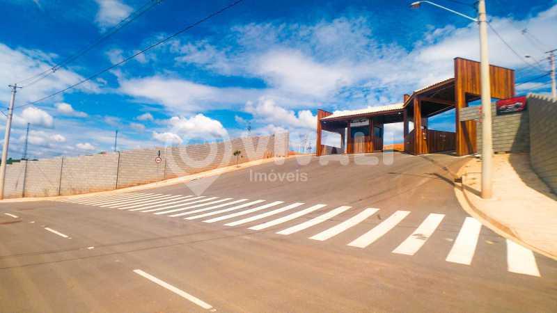Portaria - Terreno Residencial à venda Itatiba,SP - R$ 260.000 - VITR00106 - 11