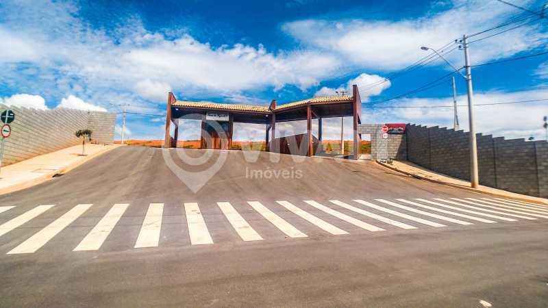 Portaria - Terreno Residencial à venda Itatiba,SP - R$ 260.000 - VITR00106 - 10