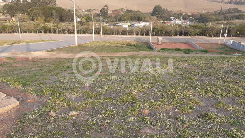 Ótima topografia - Terreno Residencial à venda Itatiba,SP - R$ 260.000 - VITR00106 - 3