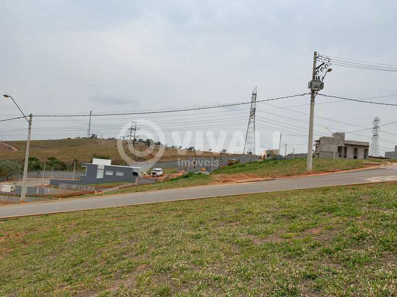 Visão Lateral - Terreno Residencial à venda Itatiba,SP - R$ 260.000 - VITR00106 - 6