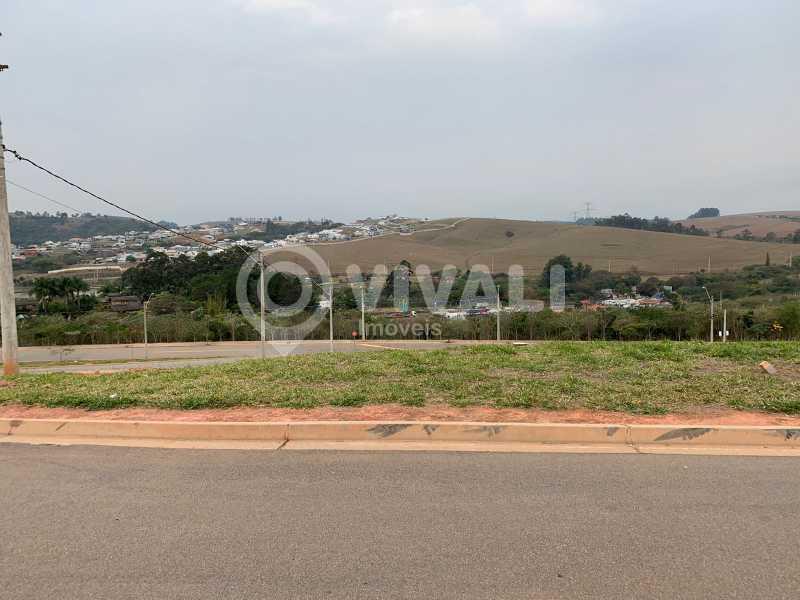 Infraestrutura toda pronta - Terreno Residencial à venda Itatiba,SP - R$ 260.000 - VITR00106 - 7