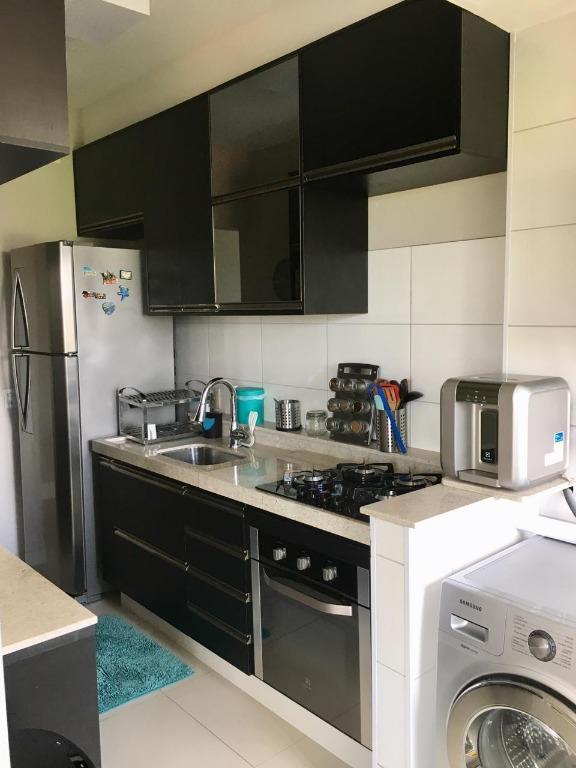 FOTO1 - Apartamento 2 quartos à venda Itatiba,SP - R$ 393.600 - AP0732 - 3