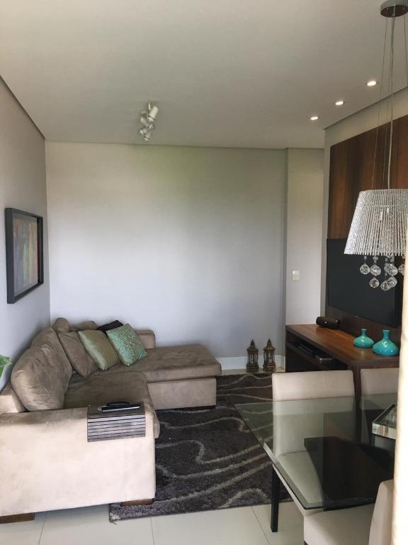 FOTO12 - Apartamento 2 quartos à venda Itatiba,SP - R$ 393.600 - AP0732 - 14