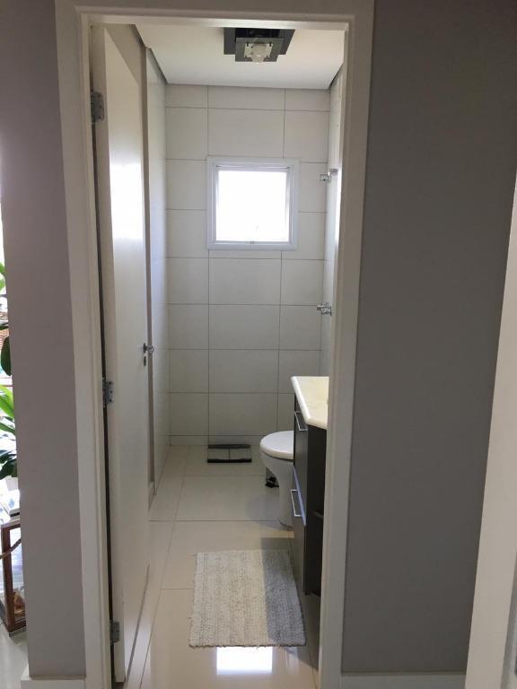 FOTO14 - Apartamento 2 quartos à venda Itatiba,SP - R$ 393.600 - AP0732 - 16