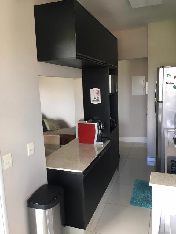 FOTO2 - Apartamento 2 quartos à venda Itatiba,SP - R$ 393.600 - AP0732 - 4