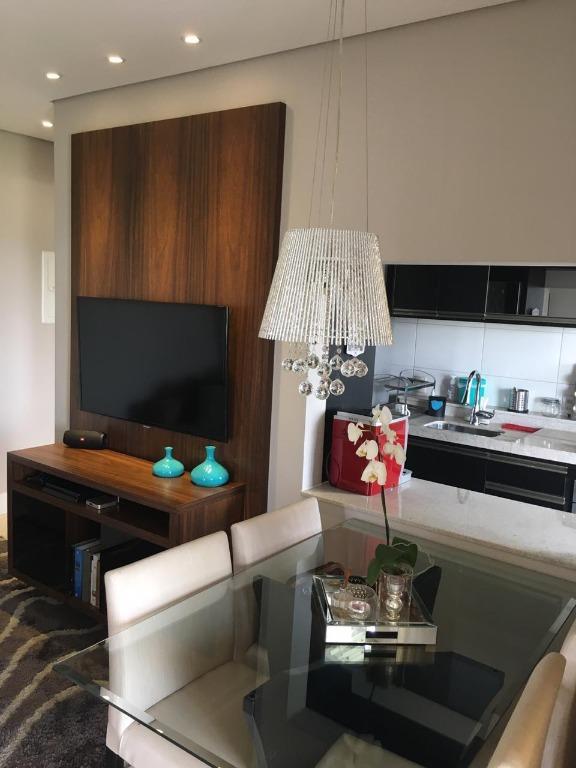 FOTO3 - Apartamento 2 quartos à venda Itatiba,SP - R$ 393.600 - AP0732 - 5