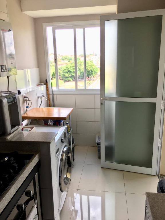 FOTO8 - Apartamento 2 quartos à venda Itatiba,SP - R$ 393.600 - AP0732 - 10