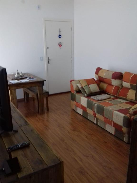 FOTO5 - Apartamento 2 quartos à venda Itatiba,SP - R$ 212.000 - AP0737 - 7