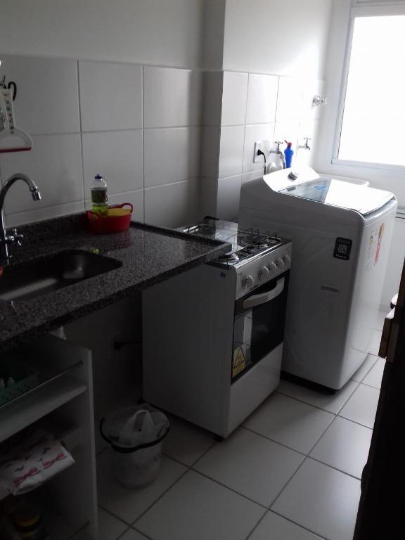 FOTO7 - Apartamento 2 quartos à venda Itatiba,SP - R$ 212.000 - AP0737 - 9