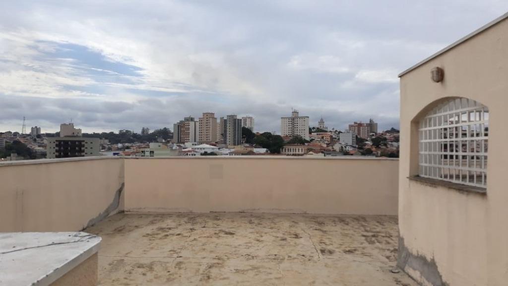 FOTO24 - Apartamento 3 quartos à venda Itatiba,SP - R$ 550.000 - AP0741 - 26