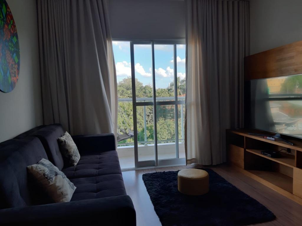 FOTO11 - Apartamento 3 quartos à venda Itatiba,SP - R$ 450.000 - AP0743 - 13