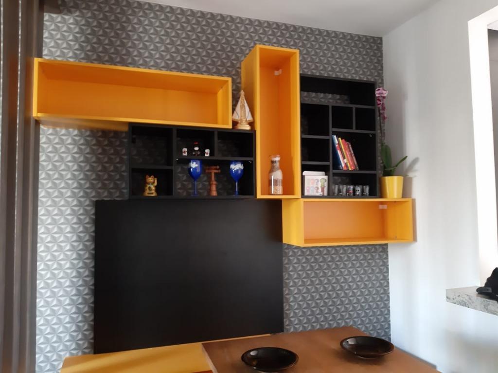 FOTO13 - Apartamento 3 quartos à venda Itatiba,SP - R$ 450.000 - AP0743 - 15