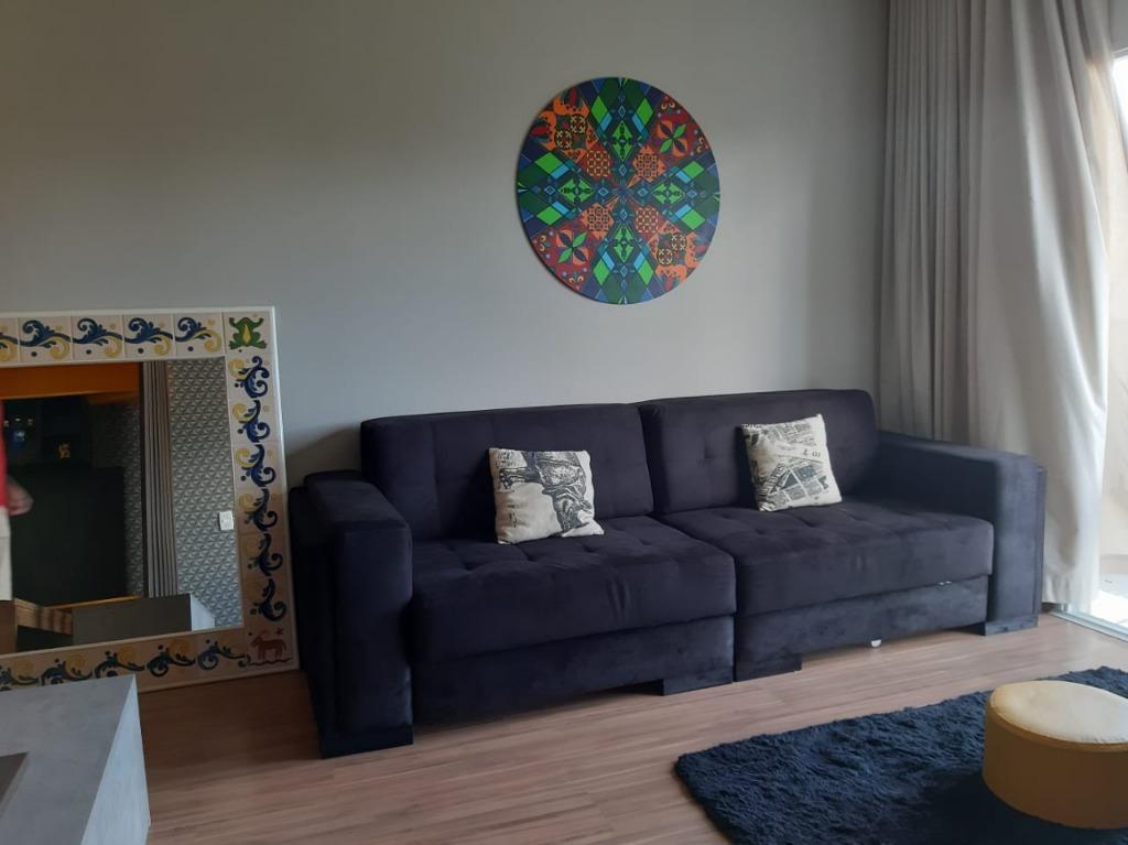 FOTO19 - Apartamento 3 quartos à venda Itatiba,SP - R$ 450.000 - AP0743 - 21