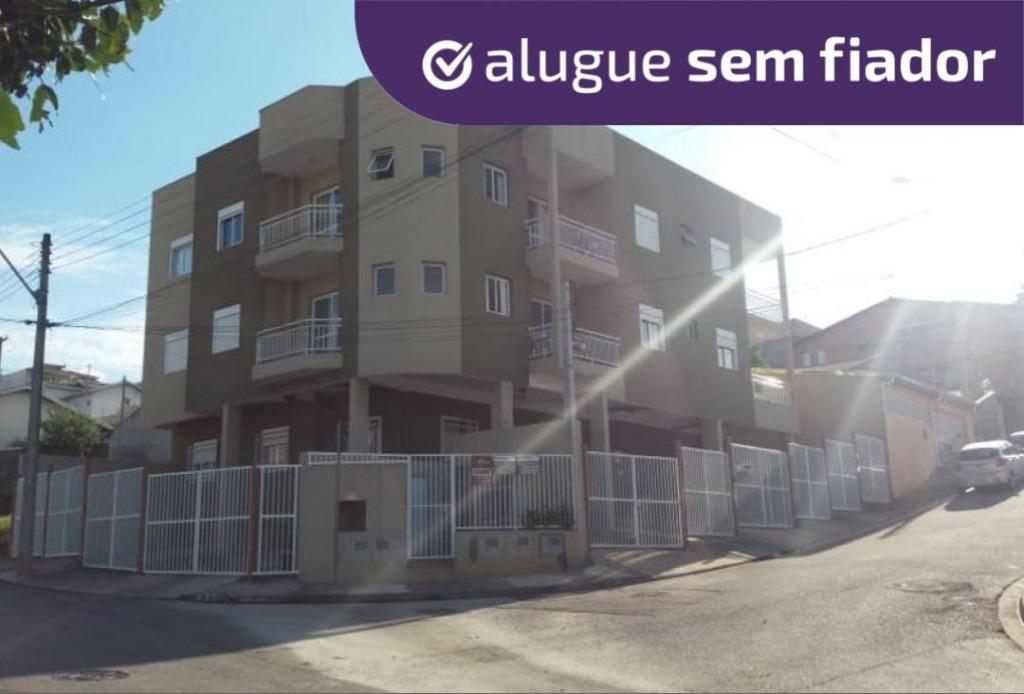 FOTO0 - Apartamento 2 quartos à venda Itatiba,SP - R$ 220.000 - AP0745 - 1