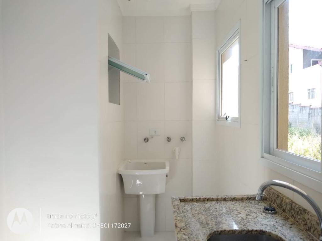 FOTO3 - Apartamento 2 quartos à venda Itatiba,SP - R$ 220.000 - AP0745 - 5