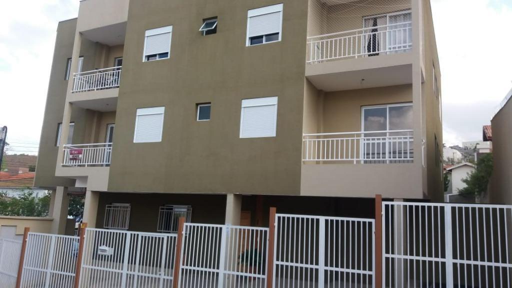 FOTO0 - Apartamento 2 quartos à venda Itatiba,SP - R$ 220.000 - AP0746 - 1
