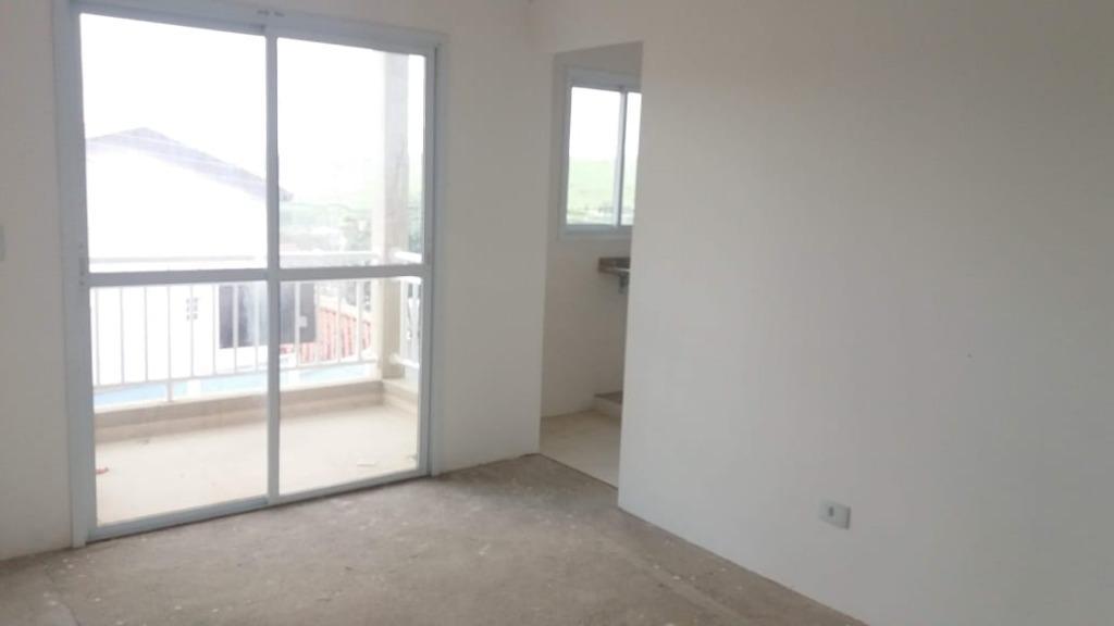 FOTO7 - Apartamento 2 quartos à venda Itatiba,SP - R$ 220.000 - AP0746 - 9
