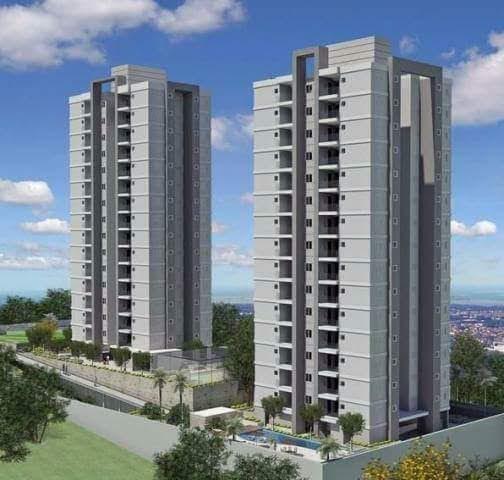 FOTO0 - Apartamento 2 quartos à venda Itatiba,SP - R$ 424.000 - AP0755 - 1