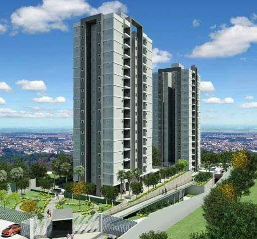 FOTO1 - Apartamento 2 quartos à venda Itatiba,SP - R$ 424.000 - AP0755 - 3