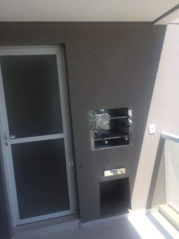 FOTO17 - Apartamento 2 quartos à venda Itatiba,SP - R$ 424.000 - AP0755 - 19