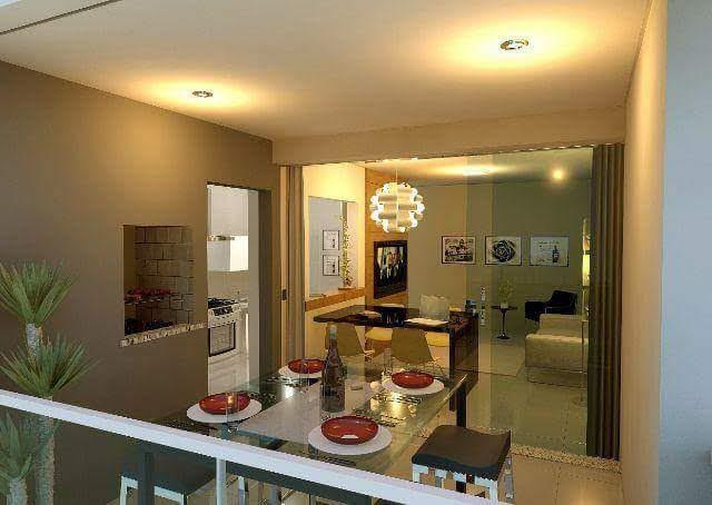 FOTO2 - Apartamento 2 quartos à venda Itatiba,SP - R$ 424.000 - AP0755 - 4