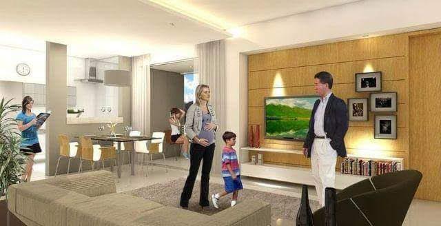 FOTO3 - Apartamento 2 quartos à venda Itatiba,SP - R$ 424.000 - AP0755 - 5