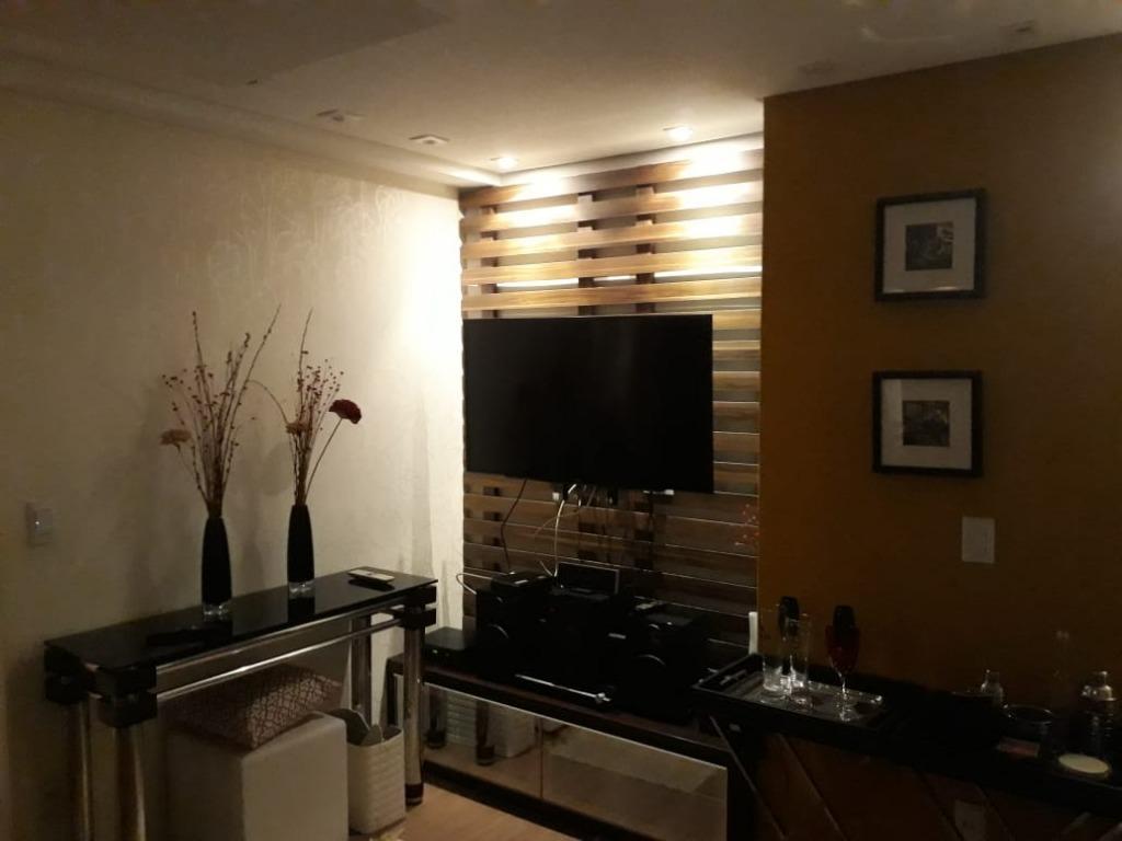 FOTO10 - Apartamento 2 quartos à venda Campinas,SP - R$ 392.200 - AP0763 - 12