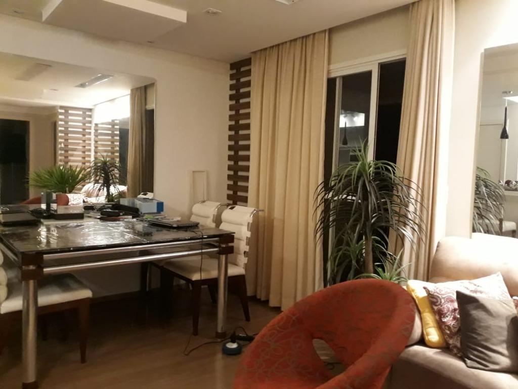FOTO12 - Apartamento 2 quartos à venda Campinas,SP - R$ 392.200 - AP0763 - 14