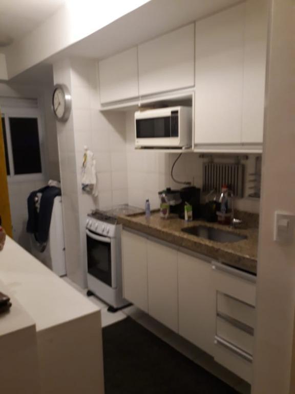 FOTO15 - Apartamento 2 quartos à venda Campinas,SP - R$ 392.200 - AP0763 - 17