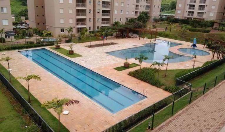 FOTO2 - Apartamento 2 quartos à venda Campinas,SP - R$ 392.200 - AP0763 - 4