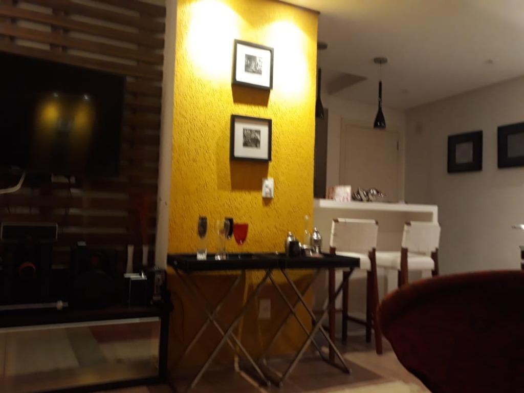 FOTO3 - Apartamento 2 quartos à venda Campinas,SP - R$ 392.200 - AP0763 - 5