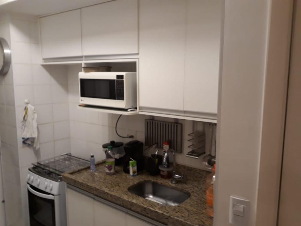 FOTO5 - Apartamento 2 quartos à venda Campinas,SP - R$ 392.200 - AP0763 - 7