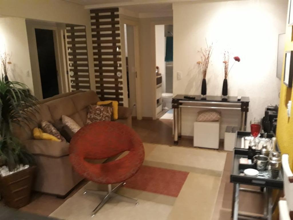 FOTO6 - Apartamento 2 quartos à venda Campinas,SP - R$ 392.200 - AP0763 - 8