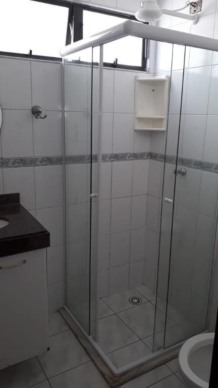 FOTO1 - Apartamento 3 quartos à venda Itatiba,SP - R$ 380.000 - AP0790 - 3