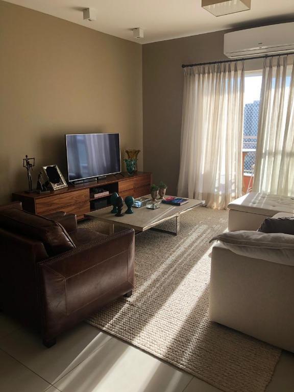 FOTO2 - Apartamento 3 quartos à venda Itatiba,SP - R$ 699.000 - AP0803 - 4