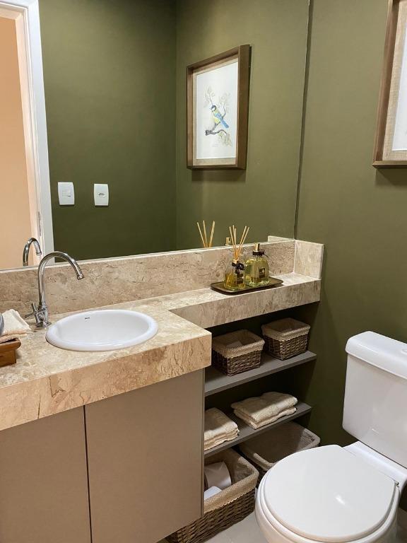 FOTO23 - Apartamento 3 quartos à venda Itatiba,SP - R$ 699.000 - AP0803 - 25