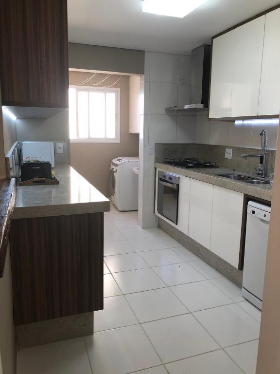 FOTO34 - Apartamento 3 quartos à venda Itatiba,SP - R$ 699.000 - AP0803 - 36